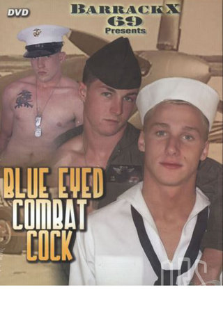 Large Photo of Blue Eyed Combat Cock