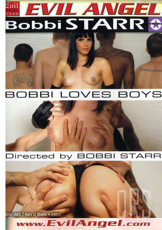 Large Photo of Bobbi Loves Boys