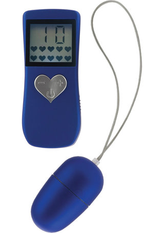 back - Body and Soul Remote 1