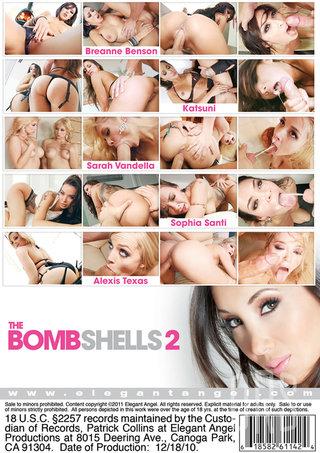 back - Bombshells 2 Starring Sophia Santi