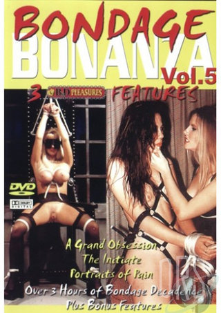 Large Photo of Bondage Bonanza 5
