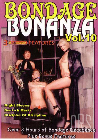 Large Photo of Bondage Bonanza 10