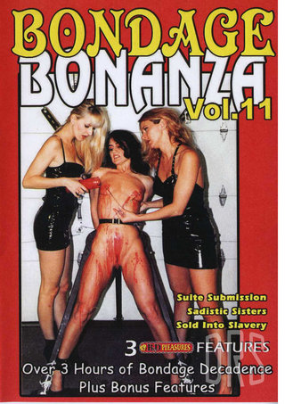 Large Photo of Bondage Bonanza 11