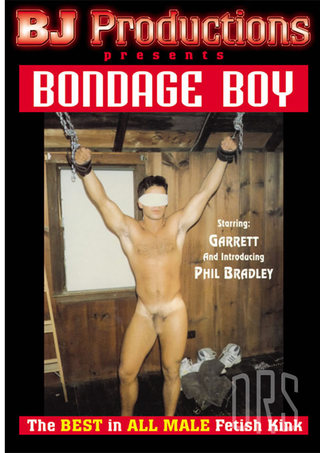 Large Photo of Bondage Boy