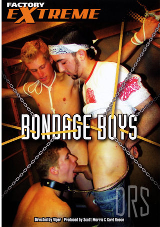 Large Photo of Bondage Boys