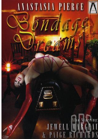 Large Photo of Anastasia Pierce Bondage Dreams