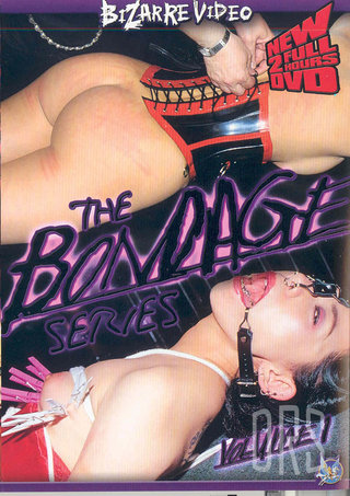 Large Photo of Bondage Series 1