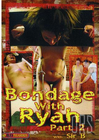 Large Photo of Bondage With Ryah 2