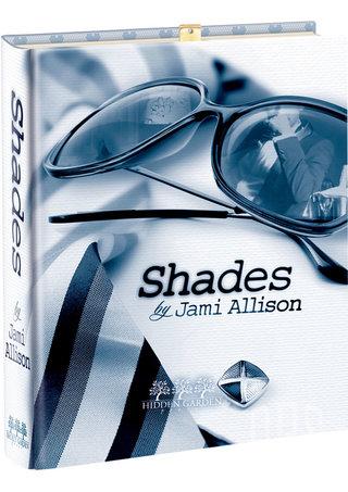 back - Book Smart Shades Edition