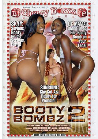 Large Photo of Booty Bombz 2