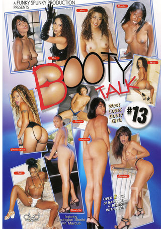 Large Photo of Booty Talk 13