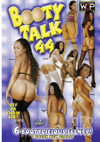 Large Photo of Booty Talk 44