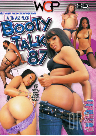 Large Photo of Booty Talk 87