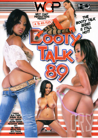Large Photo of Booty Talk 89