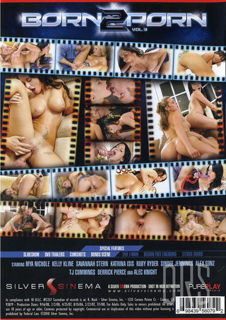 back - Born 2 Porn 3
