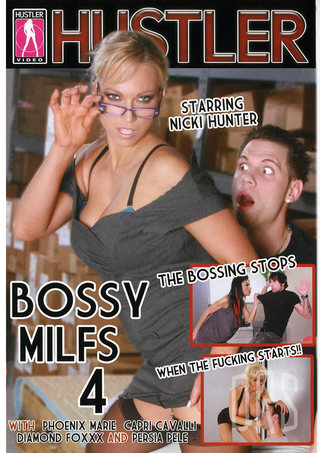 Large Photo of Bossy Milfs 4