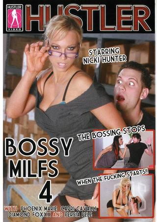 Large Photo of Bossy Milfs 4