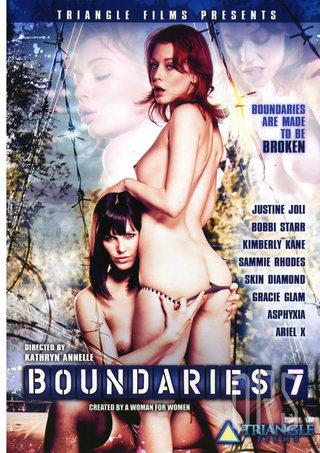 Large Photo of Boundaries 7