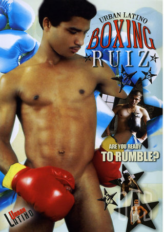 Large Photo of Boxing Ruiz