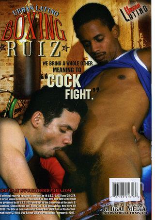 back - Boxing Ruiz