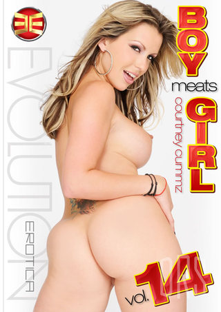 Large Photo of Boy Meats Girl 14