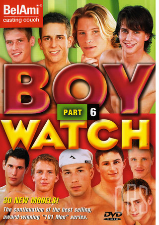 Large Photo of Boy Watch 6