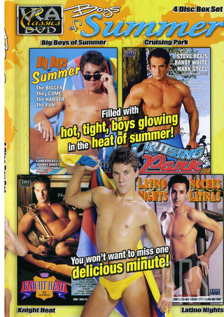 Large Photo of Boys Of Summer 4 Pack