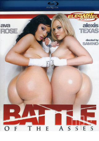Large Photo of Battle Of The Asses