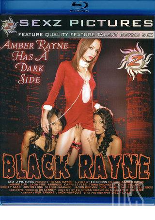 Large Photo of Br Black Rayne