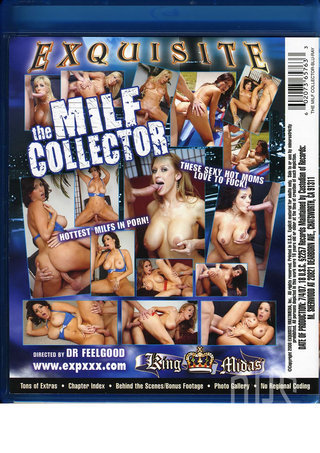 back - Milf Collector