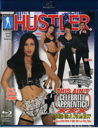 Large Photo of This Aint Celebrity Apprentice XXX Blu-Ray