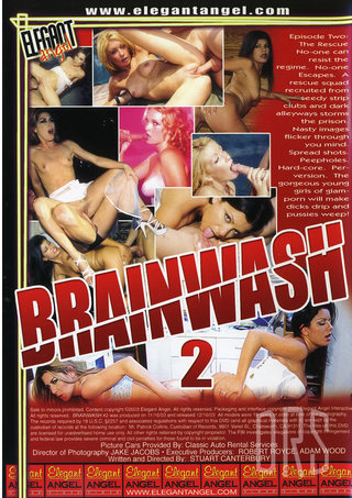 back - Brainwash 2