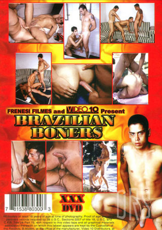 back - Brazilian Boners