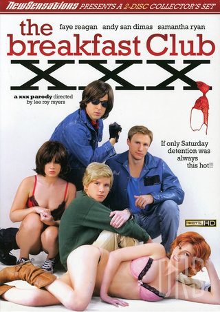 Large Photo of Breakfast Club A Xxx Parody