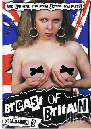 Large Photo of Breast Of Britain 3