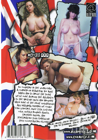 back - Breast Of Britain 3