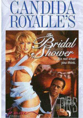 Large Photo of Bridal Shower - Candida Royale