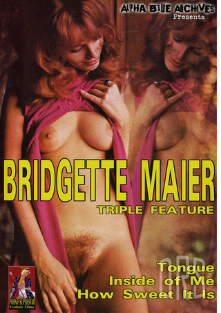 Large Photo of Bridgette Maier Triple Feature