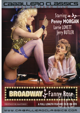Large Photo of Broadway Fanny Rose