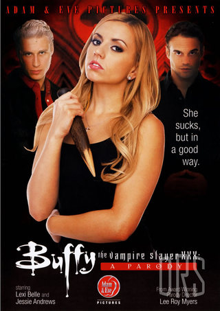 Large Photo of Buffy The Vampire Slayer XXX Parody
