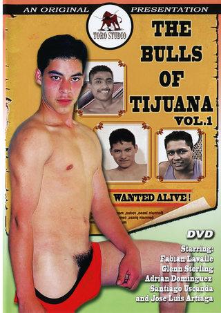 Large Photo of Bulls Of Tijuana 1