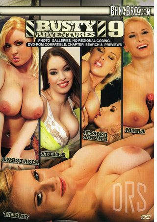 Large Photo of Busty Adventures 9