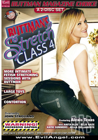 Large Photo of Buttmans Stretch Class 4