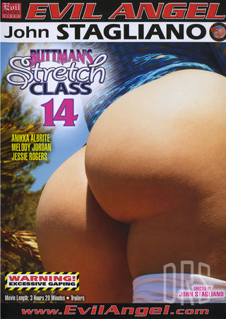 Large Photo of Buttmans Stretch Class 14