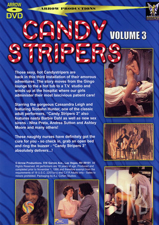 back - Candy Stripers 3
