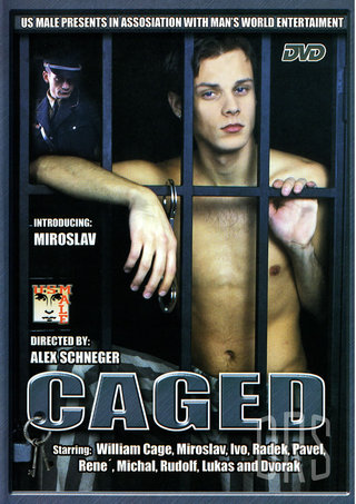 Large Photo of CAGED