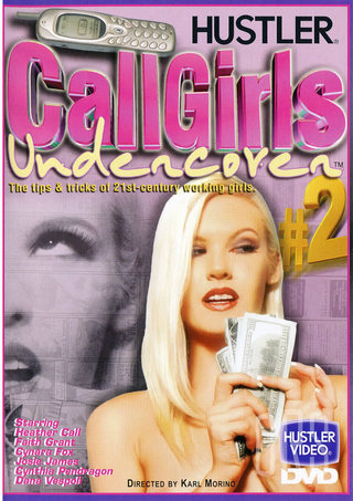 Large Photo of Call Girls Undercover 2