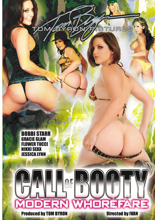 Large Photo of Call Of Booty Modern Whorefare