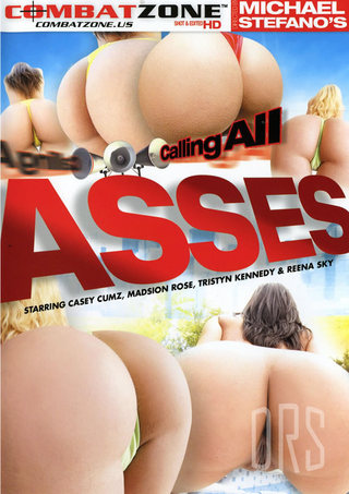 Large Photo of Calling All Asses