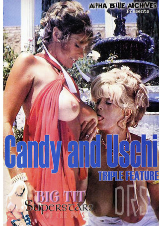 Large Photo of Candy & Uschi Triple Feature